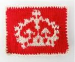 Jubilee Crown Pin Cushion