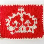Jubilee Crown Pin Cushion